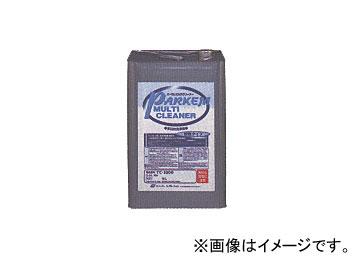 トヨタ/タクティー パーケム マルチクリーナー 充填タイプ 1石 TC1000 入数:18L×1缶