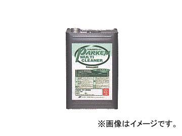 トヨタ/タクティー パーケム マルチクリーナー 充填タイプ 2石 TC2000 入数:18L×1缶