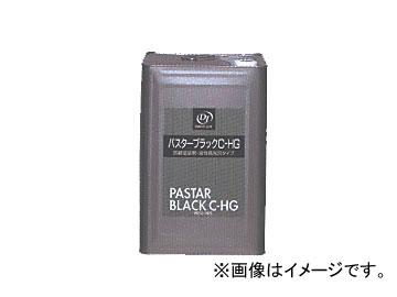 トヨタ/タクティー パスターブラックC-HG カラー:黒色 油性 薄膜 高光沢 V9240-0028 入数:14L×1缶