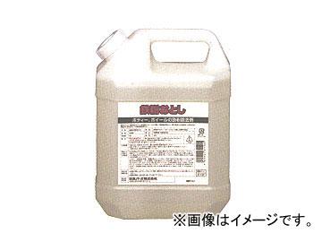 トヨタ/タクティー 鉄粉おとし 業務用 31192 入数:4L×1本