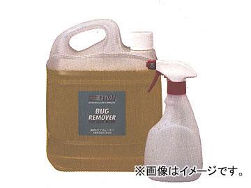 トヨタ/タクティー QMI バグリムーバー QM-BUG4 入数:4L×1本