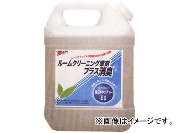 トヨタ/タクティー ルームクリーニング薬剤+消臭 18761 入数:4L×1本