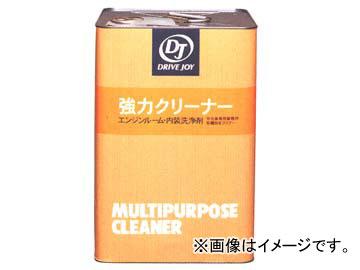 トヨタ/タクティー 強力クリーナー V9350-0313 入数:17L×1缶
