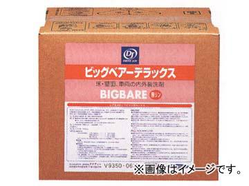トヨタ/タクティー ビッグベアーデラックス V9350-0615 入数:18L×1個