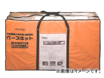 トヨタ/タクティー モンスターキャッチャー ベースキット 大 0BM-002 入数:1セット