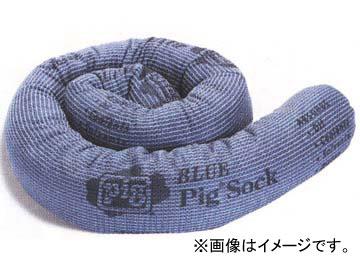 トヨタ/タクティー ピグSpill 補給品 ブルーピグ ソーセージ型 BP2048 入数:20本/ケース