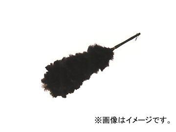トヨタ/タクティー フェザーダスター カラー:染色黒色 南アフリカ フロス羽毛 V96200014 入数:1本