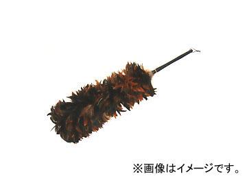 トヨタ/タクティー フェザーダスター カラー:天然茶黒色 中国 尾羽 V96200015 入数:1本