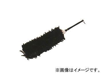 トヨタ/タクティー フェザーダスター カラー:天然黒色 中国 キャラ尾羽 V96200033 入数:1本