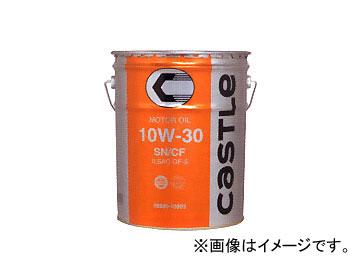 トヨタ/タクティー キャッスル ガソリンエンジンオイル SN/CF GF-5 10W-30 08880-10803 入数:20L×1缶