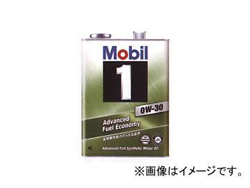 トヨタ/タクティー モービル モービル1 ガソリンエンジンオイル SN/CF GF-5 A1/B1 A5/B5 0W-30 EM4117116 入数:4L×1缶