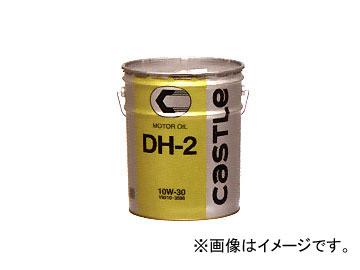 トヨタ/タクティー キャッスル ディーゼルエンジンオイル DH-2/CF-4 10W-30 V9210-3596 入数:20L×1缶