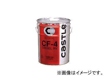 トヨタ/タクティー キャッスル ディーゼルRV ディーゼルエンジンオイル CF-4 10W-30 V9210-3516 入数:20L×1缶