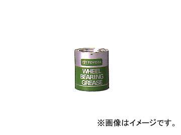 純正トヨタ ホイールベアリンググリース No.2 08887-02200 入数:16kg×1缶