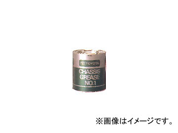 純正トヨタ シャシーグリース No.1 08887-00700 入数:16kg×1缶