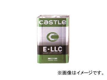 トヨタ/タクティー キャッスル E-LLC カラー:緑色 高性能・高寿命 V9230-1203 入数:18L×1缶