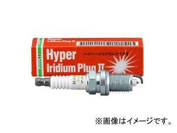 ハンプ ハイパーイリジウムプラグII NGK製 入数:1台分(8本) ホンダ パートナー GJ3・4 L15A SOHC i-DSI 1500cc 2006年03月~