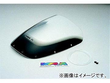 2輪 MRA スクリーンオリジナル MO603C クリア JAN:4520616509002 カワサキ GPZ750R ニンジャ
