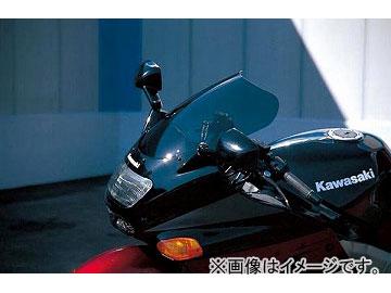 2輪 MRA スクリーンオリジナル 品番:MO611S スモーク カワサキ ZZR1100 D型 1993年~2001年 JAN:4520616509163