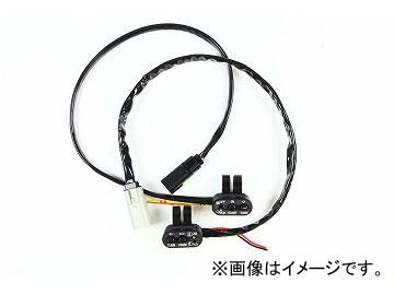 2輪 ゼロデザインワークス ハンドルスイッチキット ZSW-001 ブラック JAN:4548664882076 ハーレーダビッドソン ソフテイルファミリー 2007年~2012年