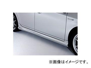 トムス サイドステップ 素地 51082-TZW30-Z トヨタ プリウス ZVW30 2009年05月~