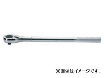 """コーケン/Koken 3/4""""(19mm) ラチェットハンドル 6749"""