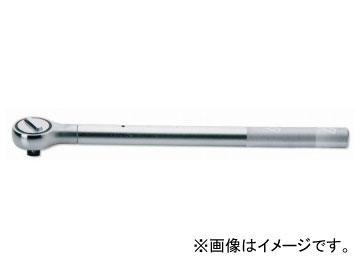 """コーケン/Koken 3/4""""(19mm) ラチェットハンドル 6752"""