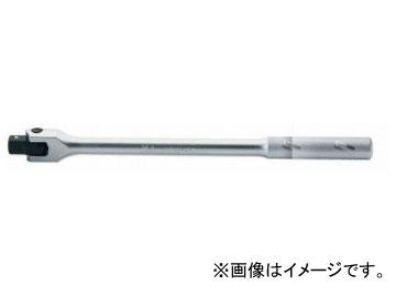 """コーケン/Koken 3/4""""(19mm) スピンナハンドル 6768"""