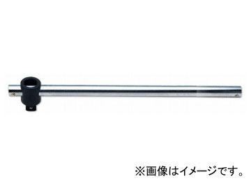 """コーケン/Koken 1""""(25.4mm) T型スライドハンドル 8785"""