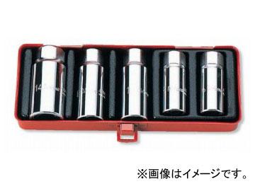 コーケン/Koken スタッドボルト抜きセット 5ヶ組 4214M