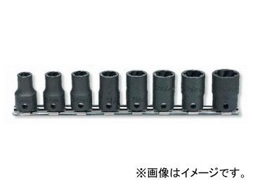 コーケン/Koken ナットツイスター レールセット 8ヶ組 RS3127/8