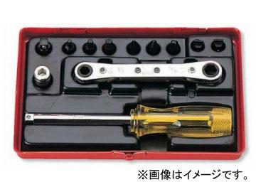 コーケン/Koken ビットセット 12ヶ組 2254M