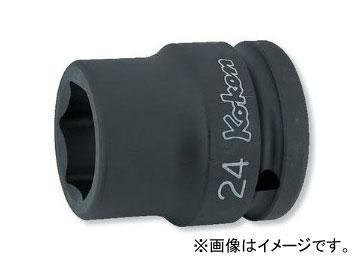 """コーケン Koken 3 4"""" 正規認証品 オンラインショッピング 新規格 19mm 16401A-1. 薄肉 1 16 6角ソケット"""