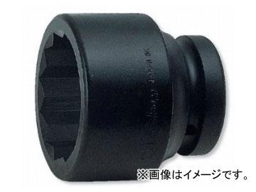 """コーケン/Koken 1""""(25.4mm) 12角ソケット 18405M-56"""