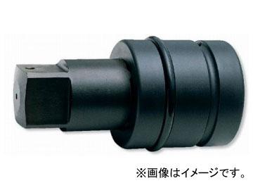 """コーケン/Koken 2-1/2""""(63.5mm) エクステンションバー 19760-500"""