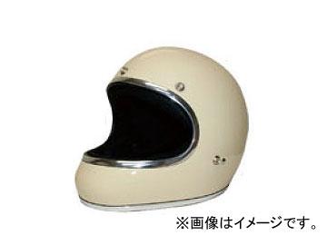 2輪 ダムトラックス/DAMMTRAX アキラ アイボリー サイズ:M(57~58cm)