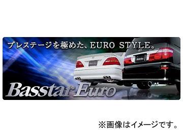 データシステム バスターユーロマフラー 片側出し テールエンド:MODEL-II他 トヨタ ノア グレードL/X AZR60G(2WD) 1AZ-FSE 2001年12月~2007年06月