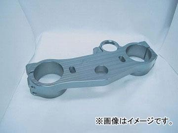 2輪 アントライオン トップブリッジ 品番:M1040-BK ブラック ホンダ XR250 モタード 2003年~ JAN:4547424283153
