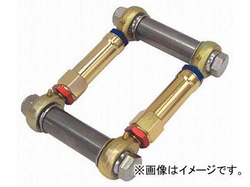 2輪 アントライオン 車高調整キット 品番:M5070-TG チタンゴールド カワサキ D-トラッカー ~2006年 JAN:4547424599339