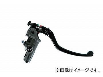 2輪 ブレンボ HP RCS ブレーキマスター 110.A263.10 アノダイズド/ブラック JAN:4547567514831