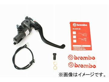 2輪 ブレンボ HP RCS ブレーキマスター 110.A263.20 アノダイズド/ブラック JAN:4547567792970