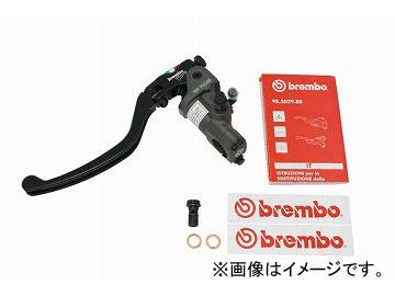 2輪 ブレンボ HP RCS クラッチマスター 110.A897.70 アノダイズド/ブラック JAN:4548664113552