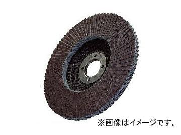 柳瀬/YANASE ユニTOP15タイプ アルミナ砥材 180mm 粒度:#40,#60,#80,#100,#120他 入数:5枚