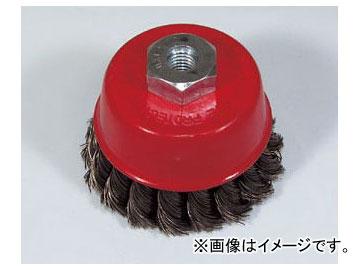 柳瀬/YANASE 鋼線ヒネリED BAKCH75E 入数:10個