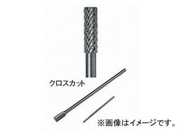 柳瀬/YANASE ロング超硬カッター 円筒型 RD12725AL