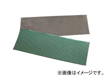 柳瀬/YANASE 電着ダイヤハンドラッパー シート 全面タイプ #60 DLA4