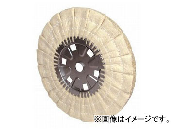 柳瀬/YANASE サイザルギャザーバフ 無処理 400×175×25.4 SGB400