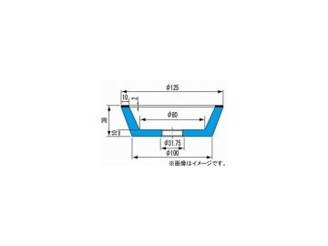 柳瀬/YANASE CBNホイール 牧野型 B-012