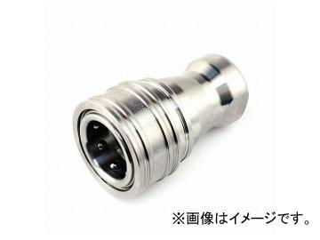 SK11 SPカプラTypeA ソケット 6S-A/NBR/SUS JAN:4977292428934