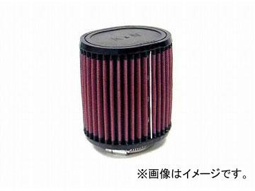 2輪 K&N オーバルストレート/ラバー 品番:RU-1100 JAN:4520616221539